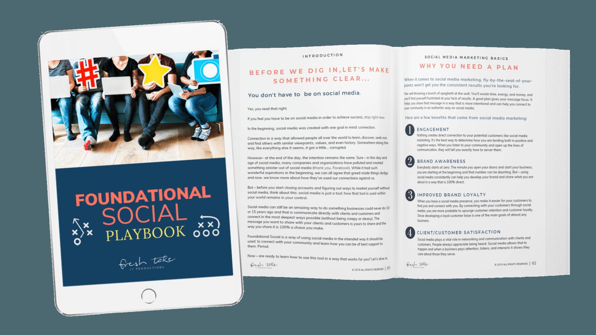 foundational social