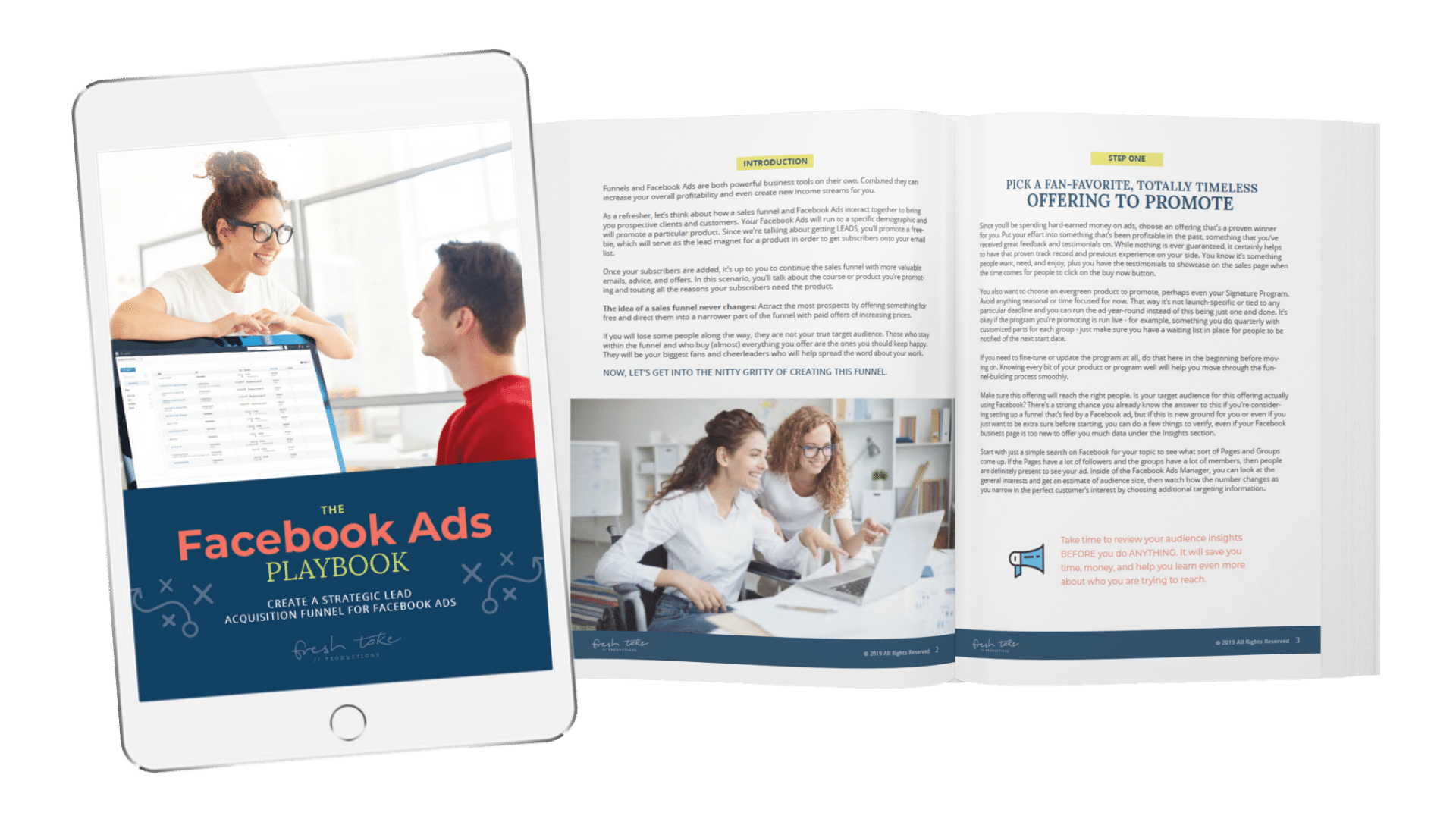 facebook ads playbook